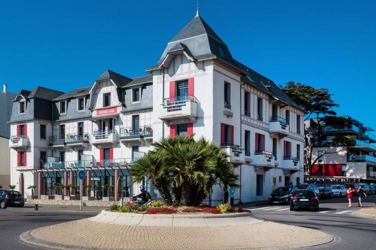 Holiday homeFrance - Loire: Residence de la Plage 6  [4]