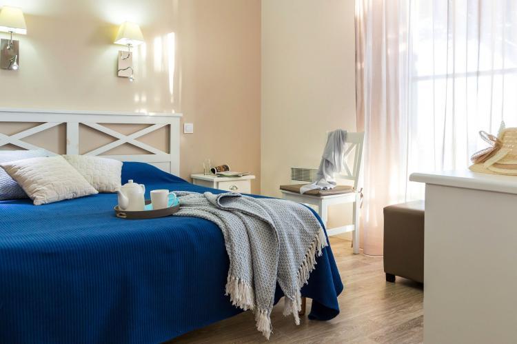 Holiday homeFrance - Loire: Residence de la Plage 6  [13]