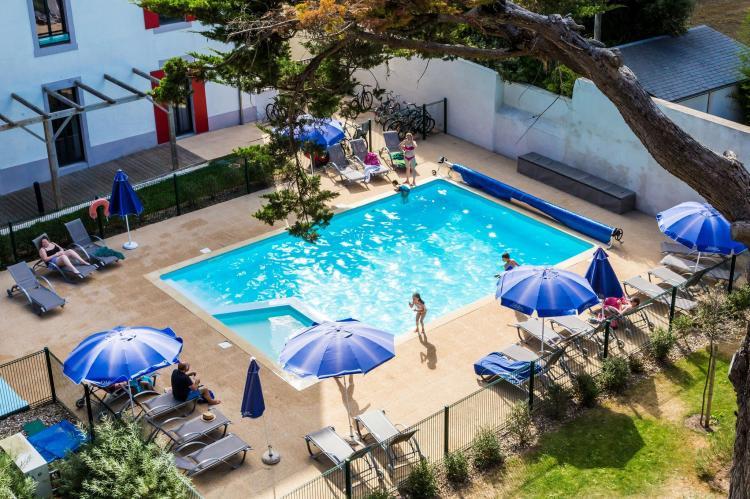 Holiday homeFrance - Loire: Residence de la Plage 6  [16]
