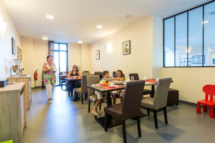 Holiday homeFrance - Loire: Residence de la Plage 6  [17]