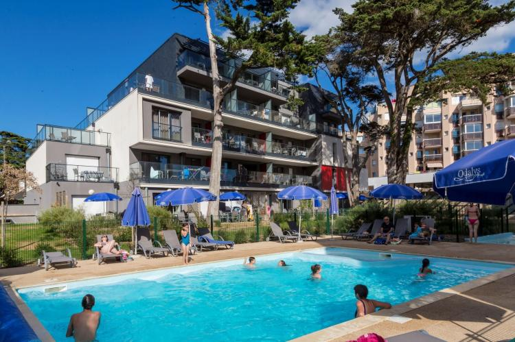 Holiday homeFrance - Loire: Residence de la Plage 6  [1]