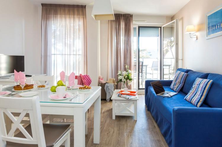 Holiday homeFrance - Loire: Residence de la Plage 6  [8]