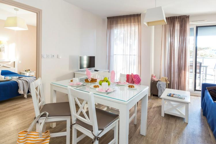 Holiday homeFrance - Loire: Residence de la Plage 6  [7]