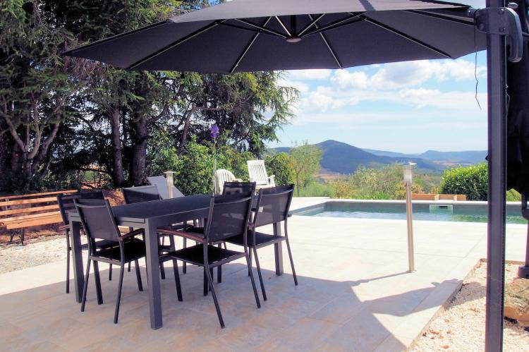 Holiday homeFrance - Languedoc-Roussillon: Les Mûriers  [23]
