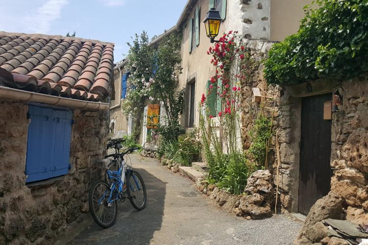 Holiday homeFrance - Languedoc-Roussillon: Les Mûriers  [31]