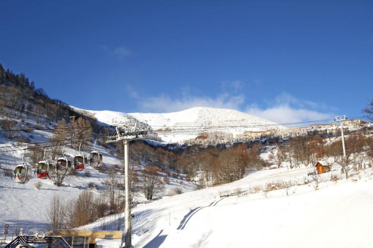 Holiday homeFrance - Northern Alps: Nuance de Bleu  [13]