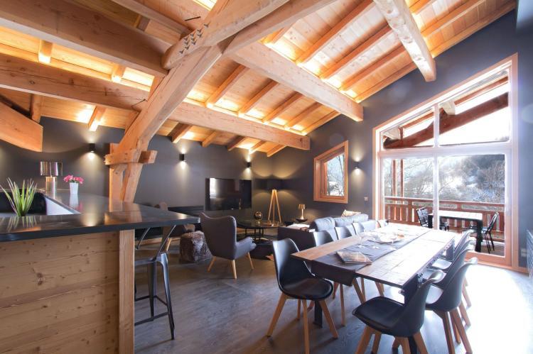 Holiday homeFrance - Northern Alps: Nuance de Bleu  [4]