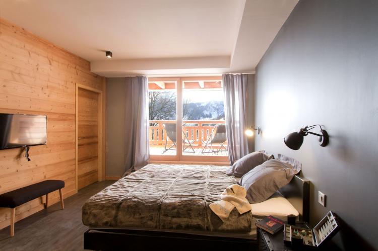 Holiday homeFrance - Northern Alps: Nuance de Bleu  [8]
