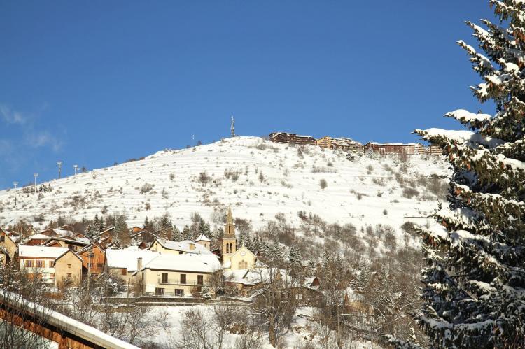 Holiday homeFrance - Northern Alps: Nuance de Bleu  [12]