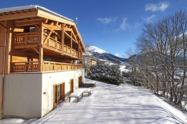 Holiday homeFrance - Northern Alps: Nuance de Bleu  [1]