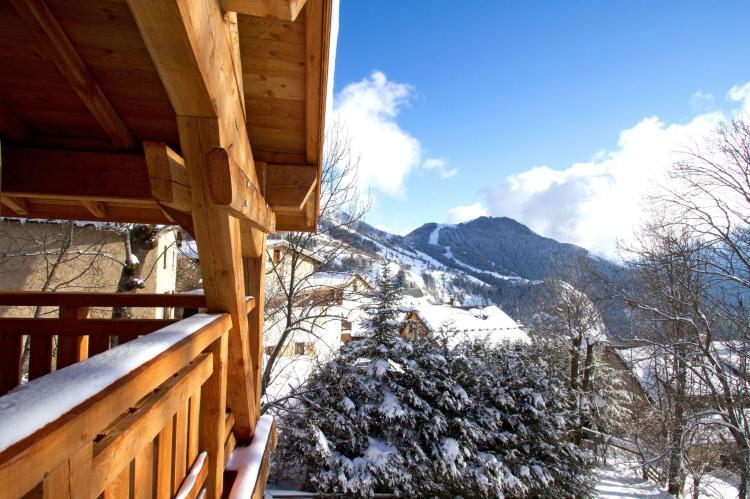 Holiday homeFrance - Northern Alps: Nuance de Bleu  [10]