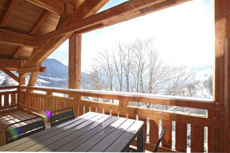 Holiday homeFrance - Northern Alps: Nuance de Bleu  [11]