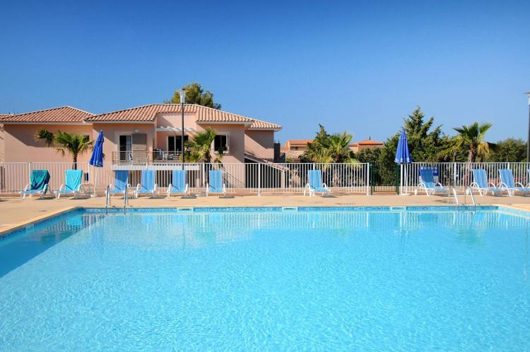 Holiday homeFrance - Provence-Alpes-Côte d'Azur: Residence Les Océanides 1  [15]