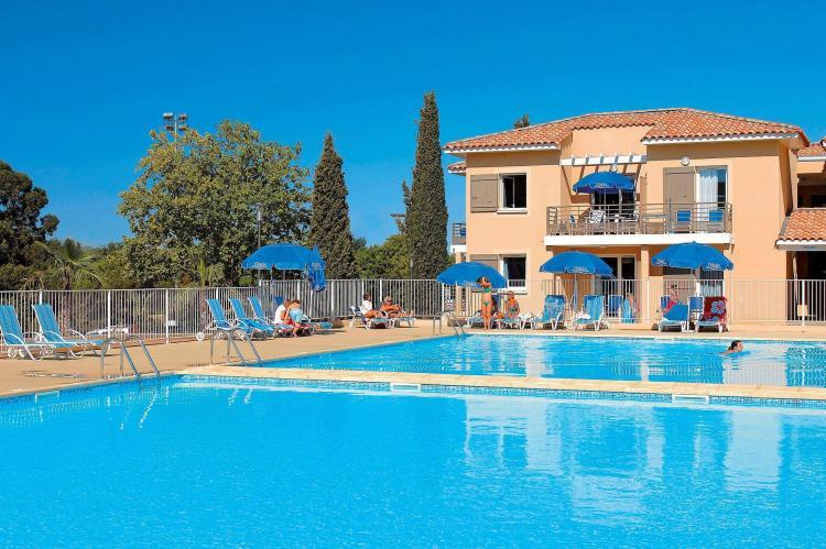 Holiday homeFrance - Provence-Alpes-Côte d'Azur: Residence Les Océanides 1  [1]