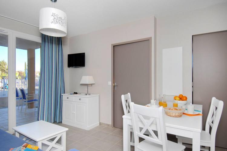 Holiday homeFrance - Provence-Alpes-Côte d'Azur: Residence Les Océanides 1  [7]