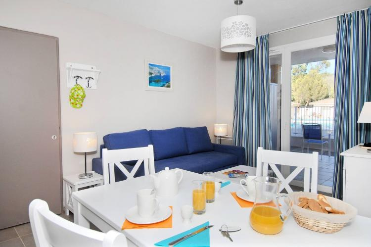 Holiday homeFrance - Provence-Alpes-Côte d'Azur: Residence Les Océanides 1  [8]