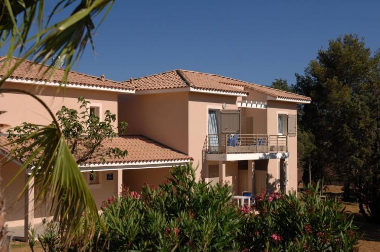 Holiday homeFrance - Provence-Alpes-Côte d'Azur: Residence Les Océanides 1  [2]