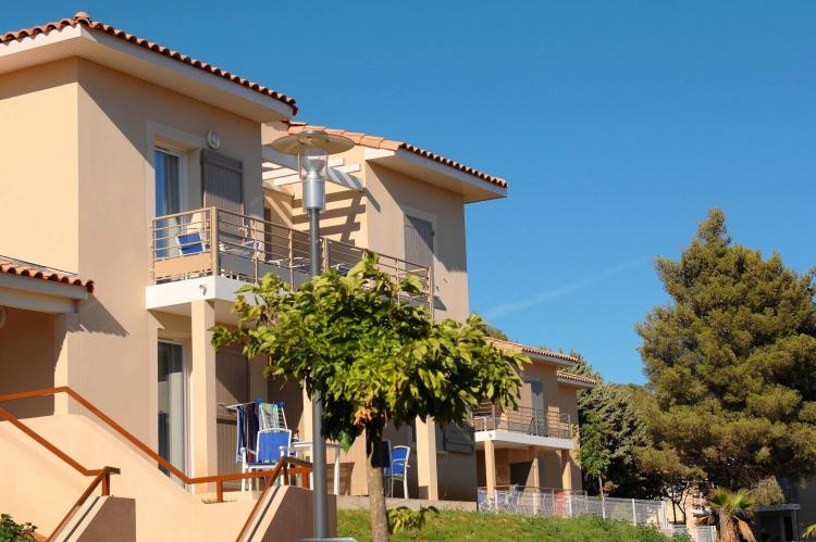 Holiday homeFrance - Provence-Alpes-Côte d'Azur: Residence Les Océanides 1  [3]