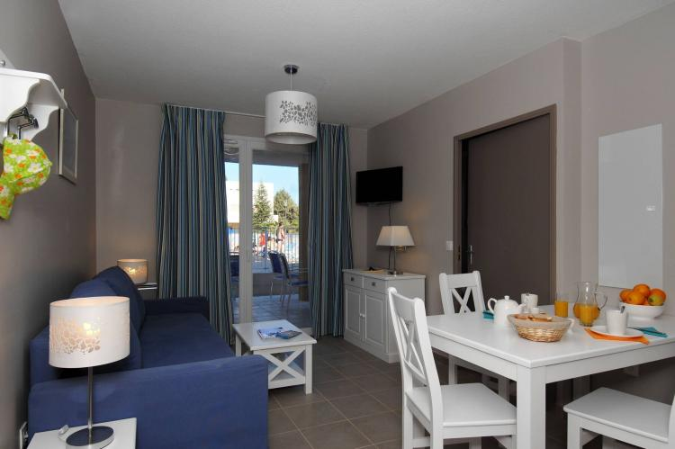 Holiday homeFrance - Provence-Alpes-Côte d'Azur: Residence Les Océanides 3  [11]