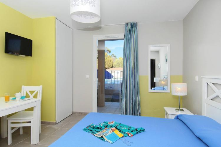Holiday homeFrance - Provence-Alpes-Côte d'Azur: Residence Les Océanides 3  [14]