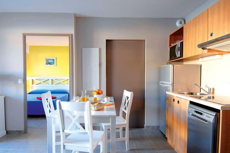 Holiday homeFrance - Provence-Alpes-Côte d'Azur: Residence Les Océanides 3  [12]