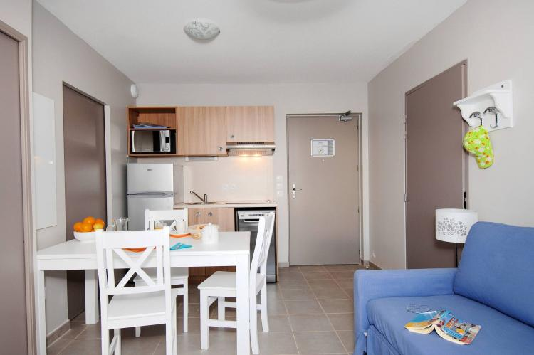 Holiday homeFrance - Provence-Alpes-Côte d'Azur: Residence Les Océanides 3  [8]
