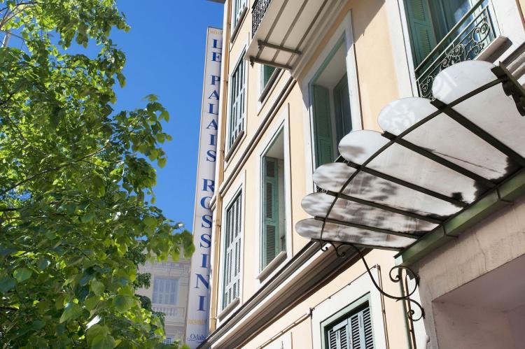 Holiday homeFrance - Southern Alps: Palais Rossini 2  [21]