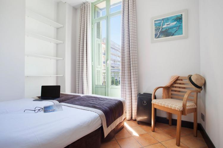 Holiday homeFrance - : Palais Rossini 3  [10]