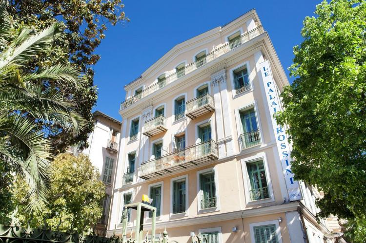 Holiday homeFrance - : Palais Rossini 3  [2]