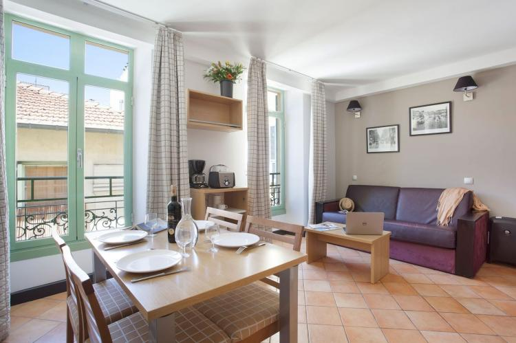 Holiday homeFrance - : Palais Rossini 3  [1]