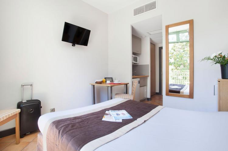 Holiday homeFrance - : Palais Rossini 3  [7]