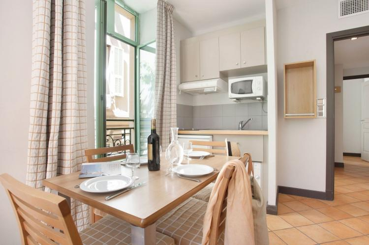 Holiday homeFrance - : Palais Rossini 3  [6]