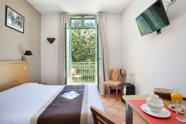 Holiday homeFrance - : Palais Rossini 3  [8]