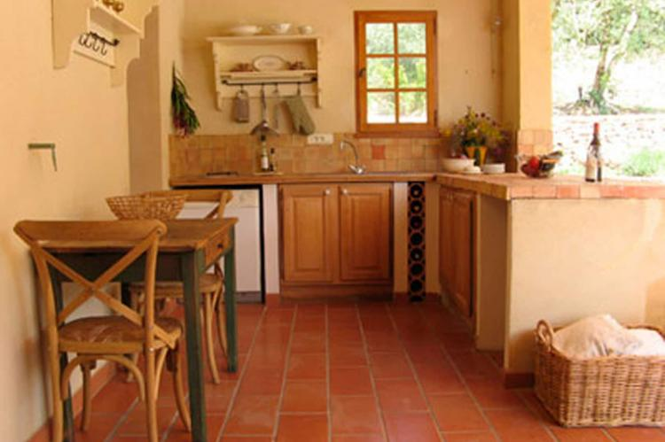 Holiday homeFrance - Provence-Alpes-Côte d'Azur: Maison Masarah  [6]