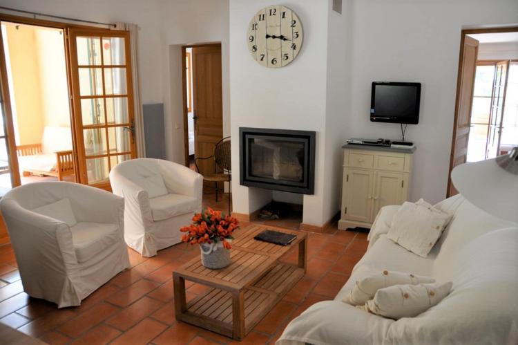 Holiday homeFrance - Provence-Alpes-Côte d'Azur: Maison Masarah  [5]