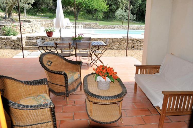 Holiday homeFrance - Provence-Alpes-Côte d'Azur: Maison Masarah  [14]
