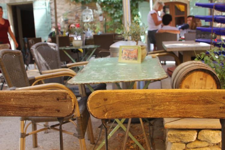 Holiday homeFrance - Provence-Alpes-Côte d'Azur: Maison Masarah  [23]