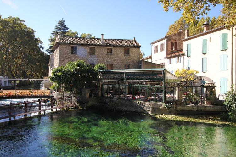 Holiday homeFrance - Provence-Alpes-Côte d'Azur: Maison Masarah  [20]