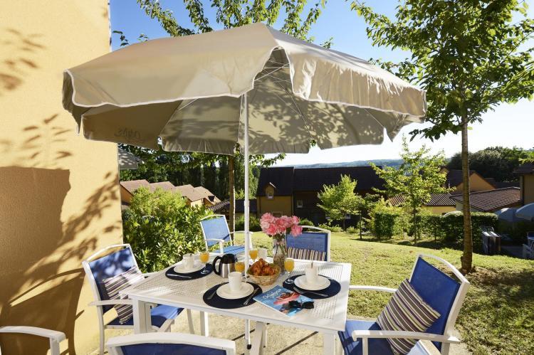 VakantiehuisFrankrijk - Dordogne: Les Côteaux de Sarlat 1  [19]