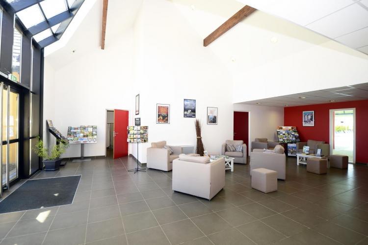 VakantiehuisFrankrijk - Dordogne: Les Côteaux de Sarlat 1  [8]