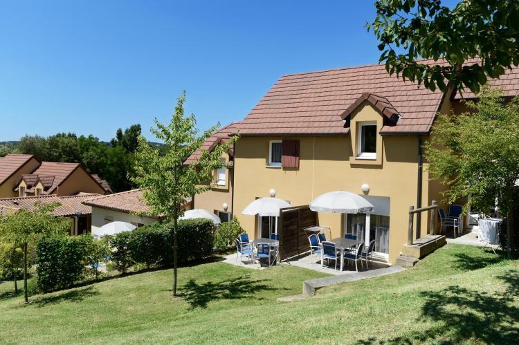 VakantiehuisFrankrijk - Dordogne: Les Côteaux de Sarlat 1  [4]
