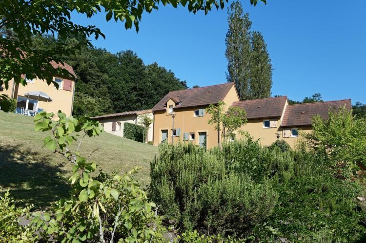 VakantiehuisFrankrijk - Dordogne: Les Côteaux de Sarlat 1  [1]