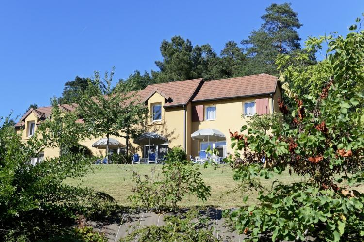 VakantiehuisFrankrijk - Dordogne: Les Côteaux de Sarlat 1  [3]