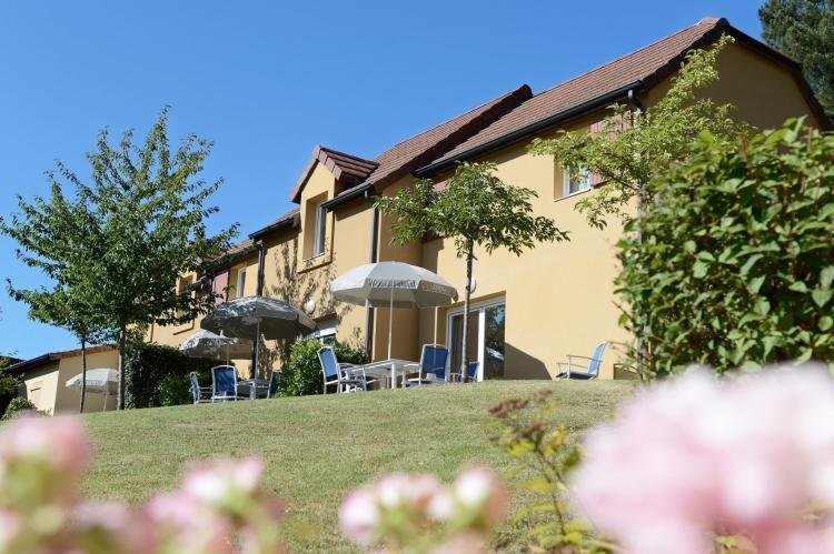 VakantiehuisFrankrijk - Dordogne: Les Côteaux de Sarlat 1  [2]