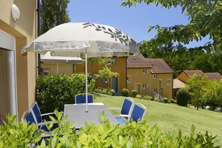 VakantiehuisFrankrijk - Dordogne: Les Côteaux de Sarlat 1  [20]