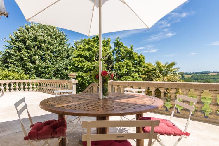 Holiday homeFrance - Dordogne: Un Manoir en Dordogne  [28]