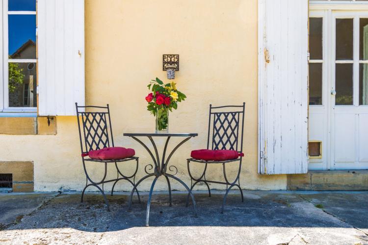 Holiday homeFrance - Dordogne: Un Manoir en Dordogne  [37]