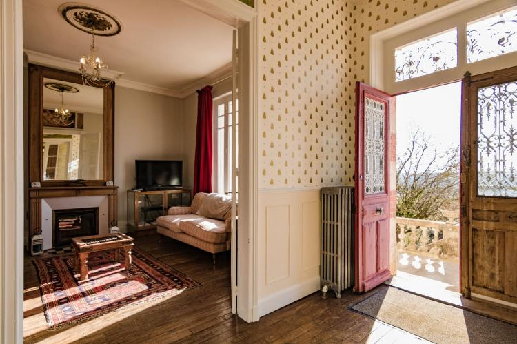 Holiday homeFrance - Dordogne: Un Manoir en Dordogne  [6]