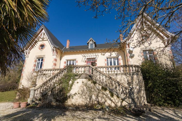 Holiday homeFrance - Dordogne: Un Manoir en Dordogne  [1]