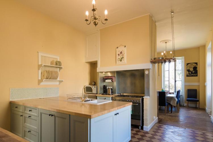 Holiday homeFrance - Dordogne: Un Manoir en Dordogne  [13]